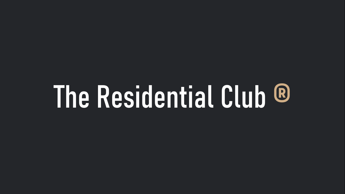 The Residential Club